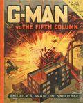 G-Man vs. the Fifth Column (1941 Whitman BLB) 1470