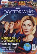Doctor Who (1979-Present Marvel UK) Magazine 529