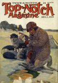 Top-Notch (1910-1937 Street & Smith) Pulp Vol. 40 #6
