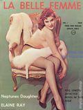 La Belle Femme (1963 Delilah Publishing) Magazine Vol. 1 #1