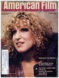 American Film (1977-1992 American Film Institute) Magazine Vol. 3 #10