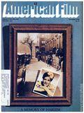 American Film (1977-1992 American Film Institute) Magazine Vol. 4 #2