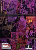 Mark Brooks' Setlist HC (2014 Marvel) 1-1ST