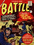 Battle (UK 1959 Streamline) 1