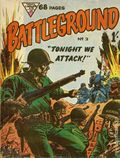 Battleground (UK Series 1959-1962 L. Miller & Co.) 2
