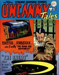 Uncanny Tales (1963-1989 Alan Class) UK Series 49
