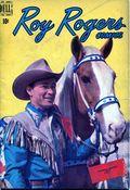 Roy Rogers Comics (1948-61 Canadian Edition) 30