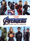 Marvel Studios Avengers A Complete Guide to the Movies HC (2020 Titan Comics) 1-1ST