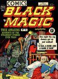 Black Magic (1952-1954 Prize/Arnold Book Co.) UK Series 6