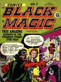 Black Magic (UK 1952-1954 Prize/Arnold Book Co.) 7