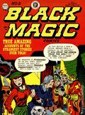 Black Magic (1952-1954 Prize/Arnold Book Co.) UK Series 8