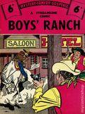 Boys' Ranch (UK 1951 Streamline) 2A