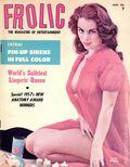 Frolic (1951 Frolic Magazine Inc.) Vol. 7 #1