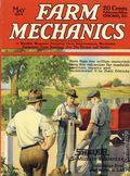 Farm Mechanics (1912 Farm Mechanics Company) Magazine Vol. 11 #1