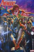 Avengers Poster (2018 Marvel) art by Alex Ross ITEM #1