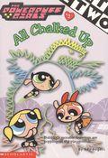 Powerpuff Girls GN (2000-2002 Scholastic Chapter Book) 2-1ST
