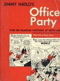 Jimmy Hatlo's Office Party SC (1959 Grosset & Dunlap) 1-1ST