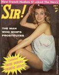 Sir! Magazine (1942) Vol. 14 #5