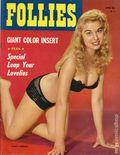Follies (1955-1975 Magtab Publishing Corp.) Vol. 5 #2