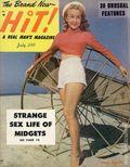 HIT! Magazine (1942-1963 Picture Magazines Inc.) Vol. 9 #2