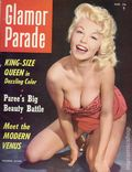 Glamor Parade (1956-1960 Actual Publishing) Magazine Vol. 2 #1