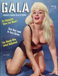 Gala Magazine (1951) Vol. 12 #1