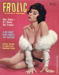 Frolic (1951 Frolic Magazine Inc.) Vol. 12 #2