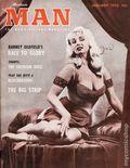 Modern Man Magazine (1951-1976 PDC) Vol. 4 #5