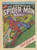 Spectacular Spider-Man Weekly (UK 1979-1980 Marvel UK) 366