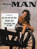 Modern Man Magazine (1951-1976 PDC) Vol. 1 #1