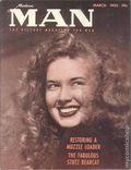 Modern Man Magazine (1951-1976 PDC) Vol. 1 #9