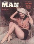 Modern Man Magazine (1951-1976 PDC) Vol. 1 #11