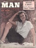 Modern Man Magazine (1951-1976 PDC) Vol. 1 #12