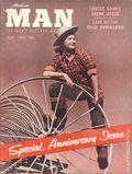 Modern Man Magazine (1951-1976 PDC) Vol. 2 #1