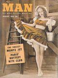Modern Man Magazine (1951-1976 PDC) Vol. 2 #2
