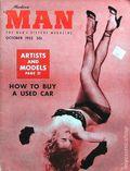 Modern Man Magazine (1951-1976 PDC) Vol. 2 #4