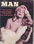 Modern Man Magazine (1951-1976 PDC) Vol. 2 #6