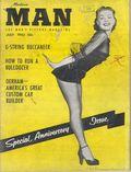 Modern Man Magazine (1951-1976 PDC) Vol. 3 #1