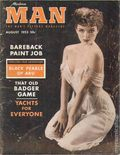 Modern Man Magazine (1951-1976 PDC) Vol. 3 #2