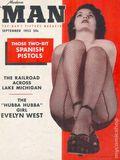 Modern Man Magazine (1951-1976 PDC) Vol. 3 #3