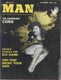 Modern Man Magazine (1951-1976 PDC) Vol. 3 #4