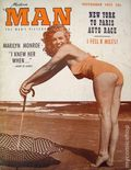 Modern Man Magazine (1951-1976 PDC) Vol. 3 #5