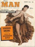 Modern Man Magazine (1951-1976 PDC) Vol. 3 #9