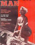 Modern Man Magazine (1951-1976 PDC) Vol. 3 #10