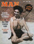 Modern Man Magazine (1951-1976 PDC) Vol. 4 #1