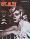 Modern Man Magazine (1951-1976 PDC) Vol. 4 #4
