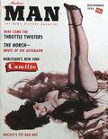 Modern Man Magazine (1951-1976 PDC) Vol. 4 #6