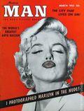 Modern Man Magazine (1951-1976 PDC) Vol. 4 #9