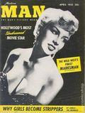 Modern Man Magazine (1951-1976 PDC) Vol. 4 #10