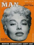 Modern Man Magazine (1951-1976 PDC) Vol. 5 #2